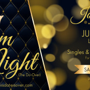 Save The Date: Prom Night – June 25th