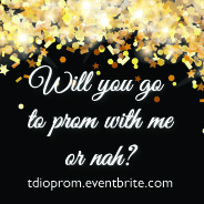 Prom Night…The Do-Over
